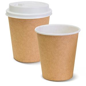 Купить бумажные стаканы пластиковые стаканчики крышки